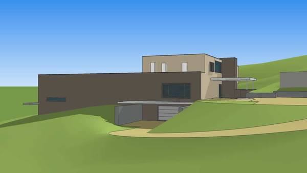 cours sur sketchup technologie